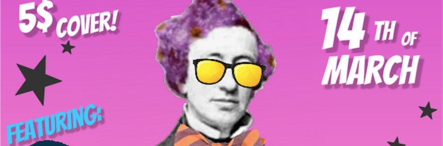 featured image of Ladies of Confederation