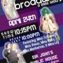 Broadway Divas Poster