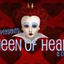 Queen of Hearts - Eventbrite