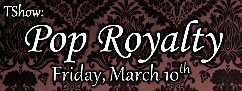 Pop Royalty Drag Show